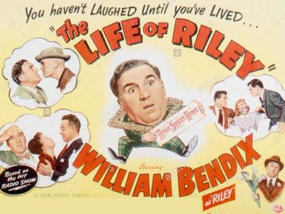 The Life of Riley Radio Show