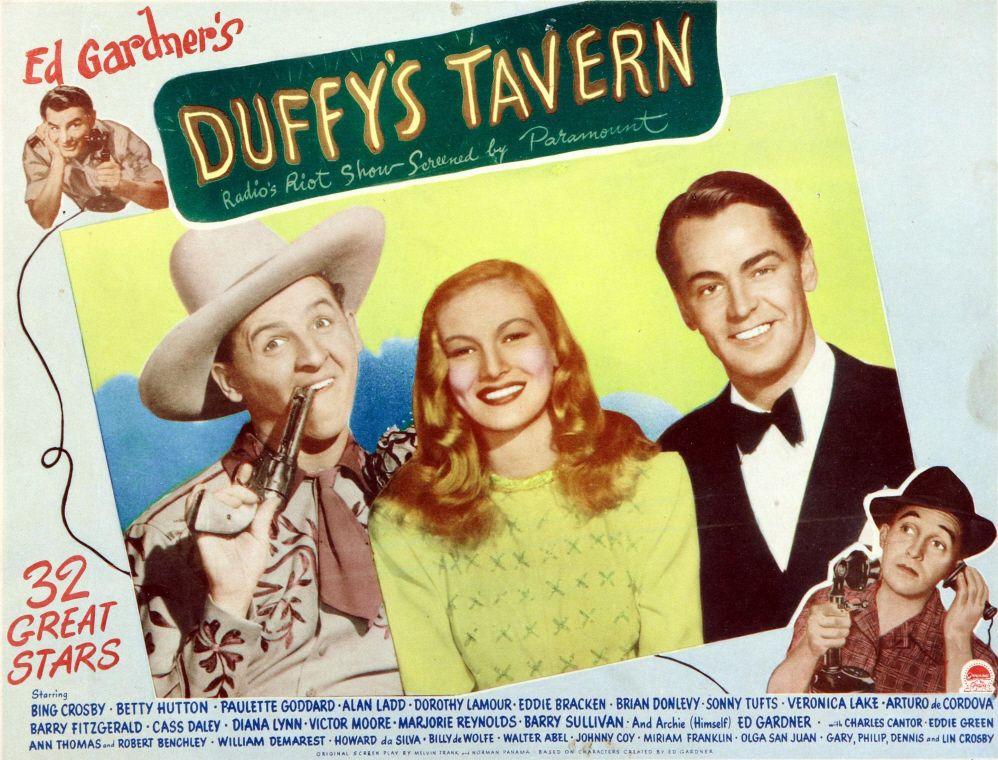 Duffy's Tavern Radio Show