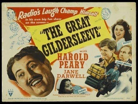 The Great Gildersleeve Radio Show