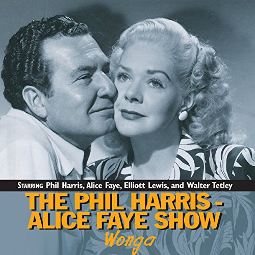 The Phil Harris and Alice Faye Show