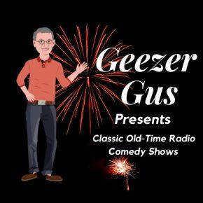 GeezerGus.com